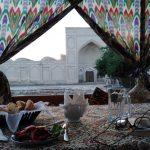 Mavregi Ouzbekistan