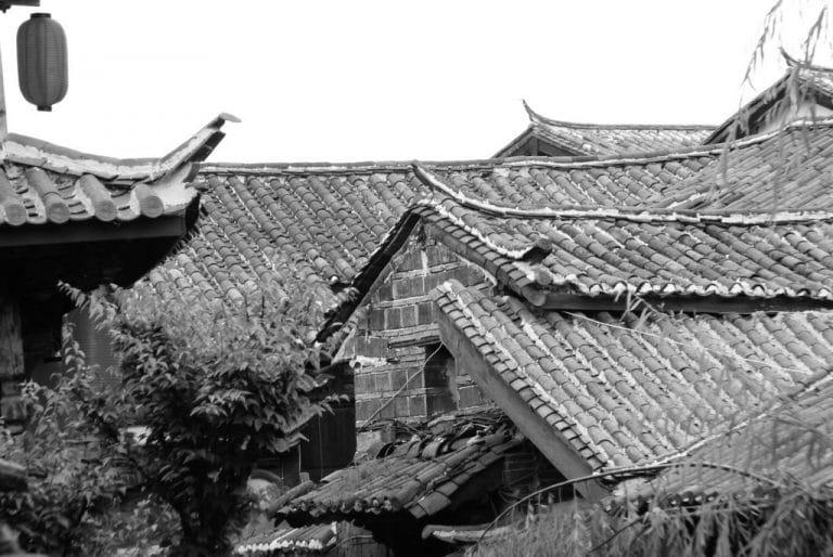 Lijiang ville musée