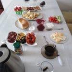 petit dej kirghiz