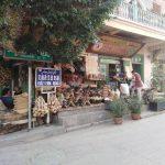 vieille ville de Kashgard
