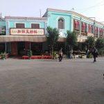 voyage à Kashgar le Xinjiang chine interdite