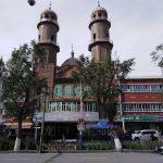 restaurant ou mosquée