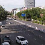 Urumqi centre