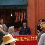Xining Chine