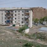 banlieu rouge kirghizistan