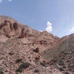 voyage dans le canyon