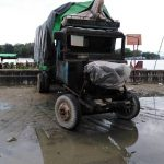 Yangon avant apres