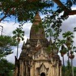 Voyage Bagan