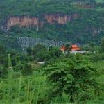 Voyage le viaduc de Gokteik