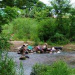 Voyage laundry service Myanmar