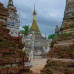 little Bagan Voyage