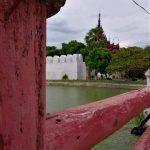 Voyage mandalay palace