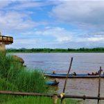 Voyage bord de l'eau a Pha an