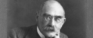 Rudyard Kipling, Mandalay