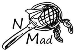 logo nomad-etc slasheur service