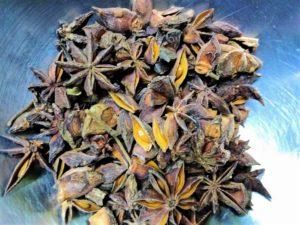 Le monde des épices etoiles de Baidiane