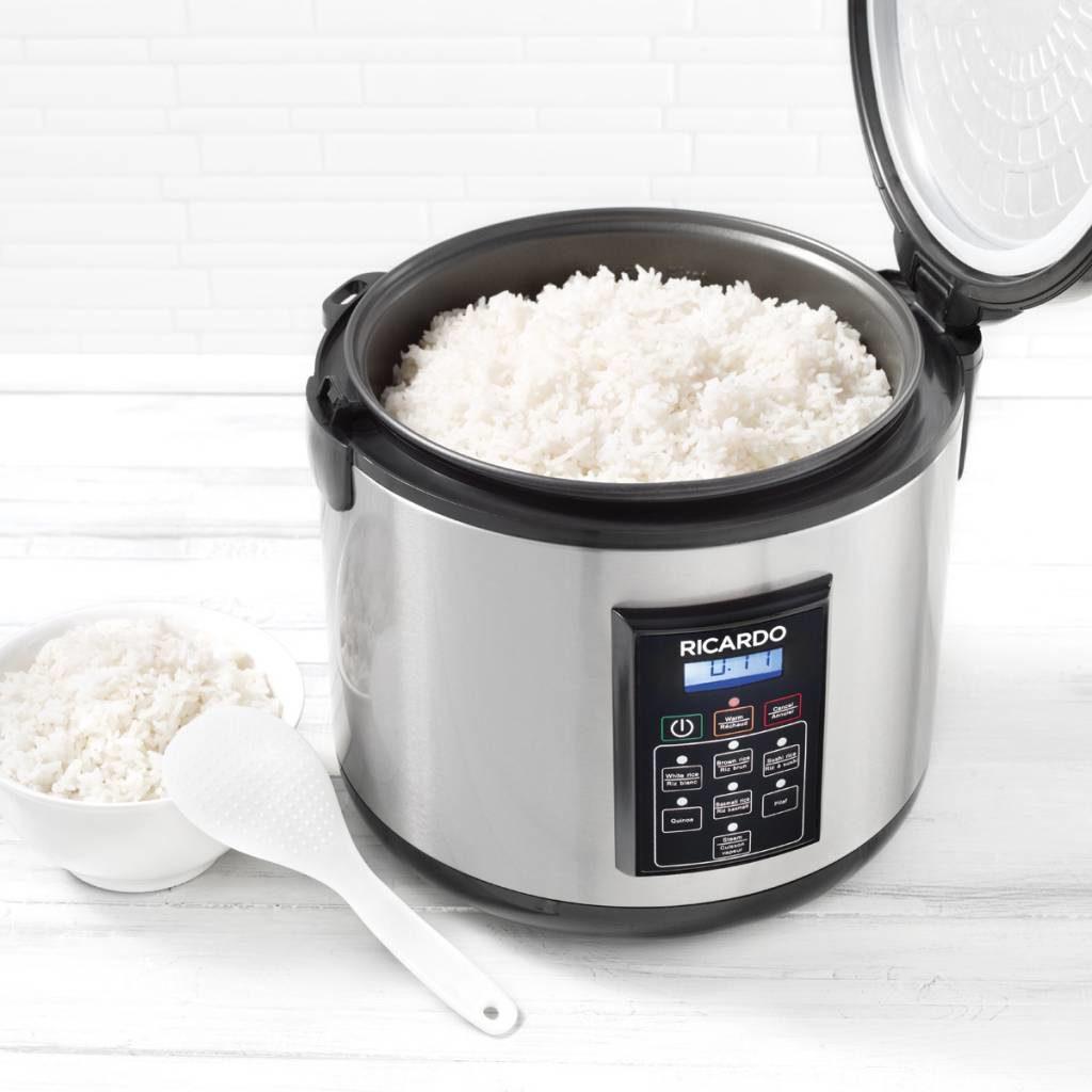 cuiseur à riz Astuce