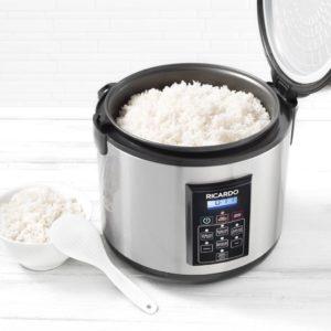 astuces pour un a la noix de coco au rice cooker