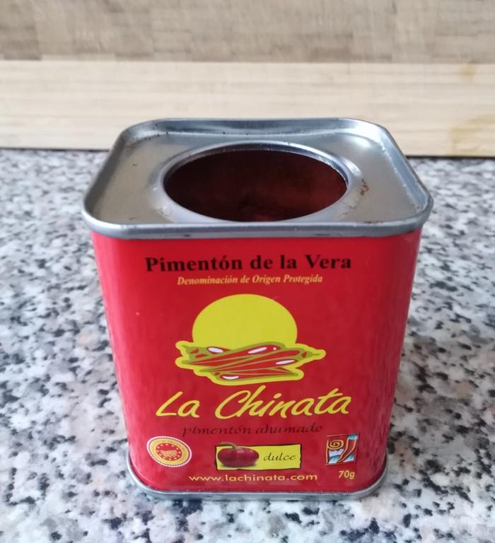 paprika fumé Le monde des épices