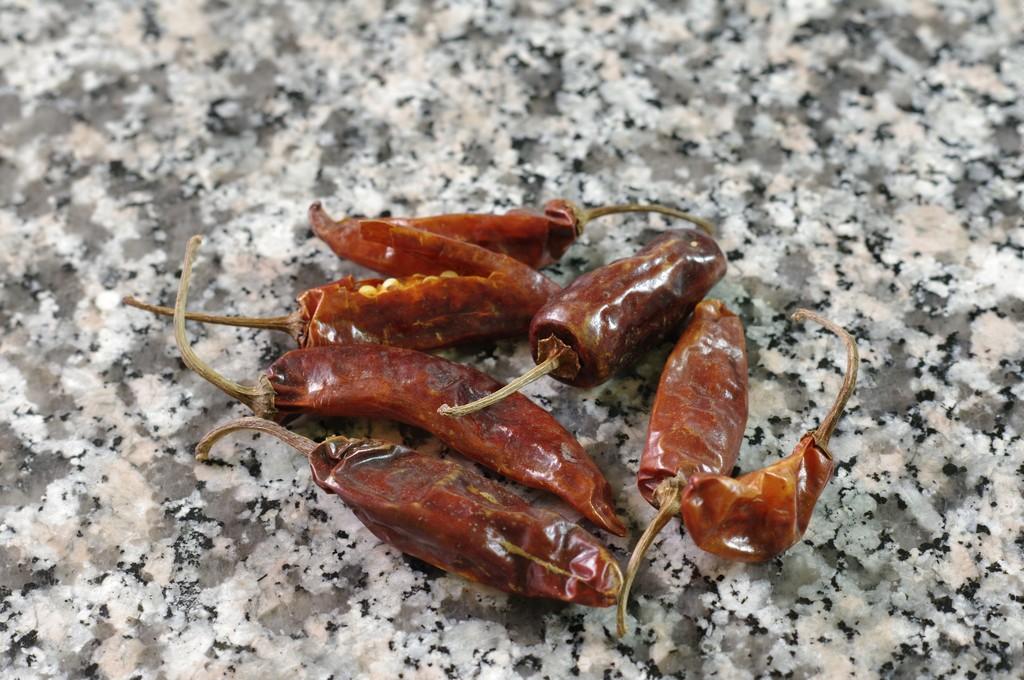 Piments Mexique Le monde des épices