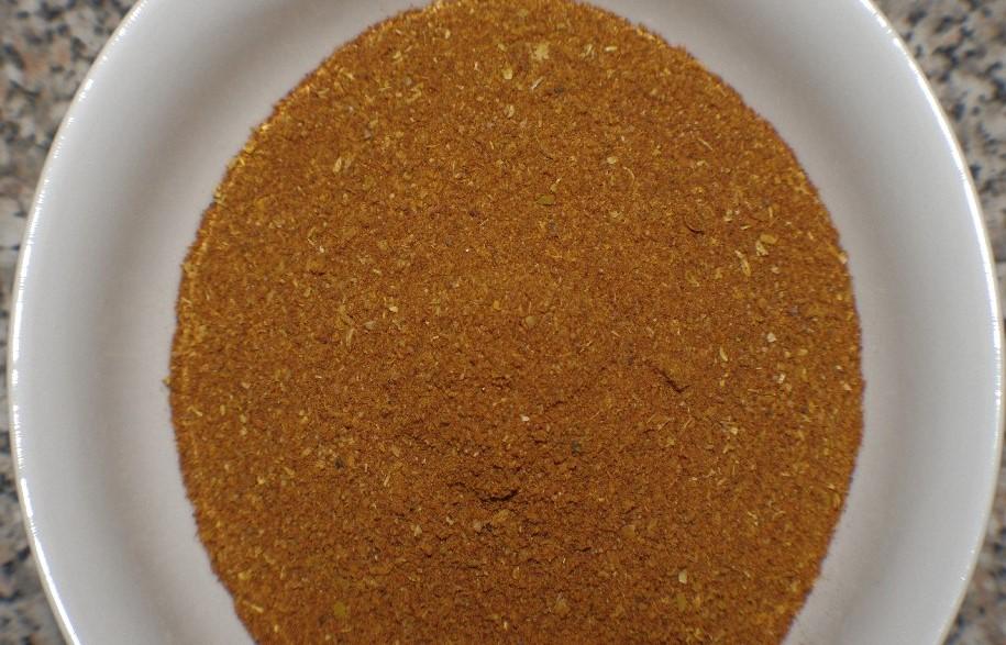 Le monde des épices melange d'epices tandoori