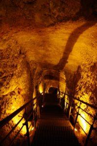 tunnel d'Ezéchias