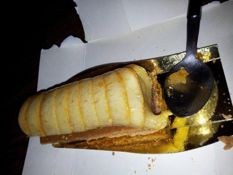 Monde de la gastronomie. tatre aux pommes