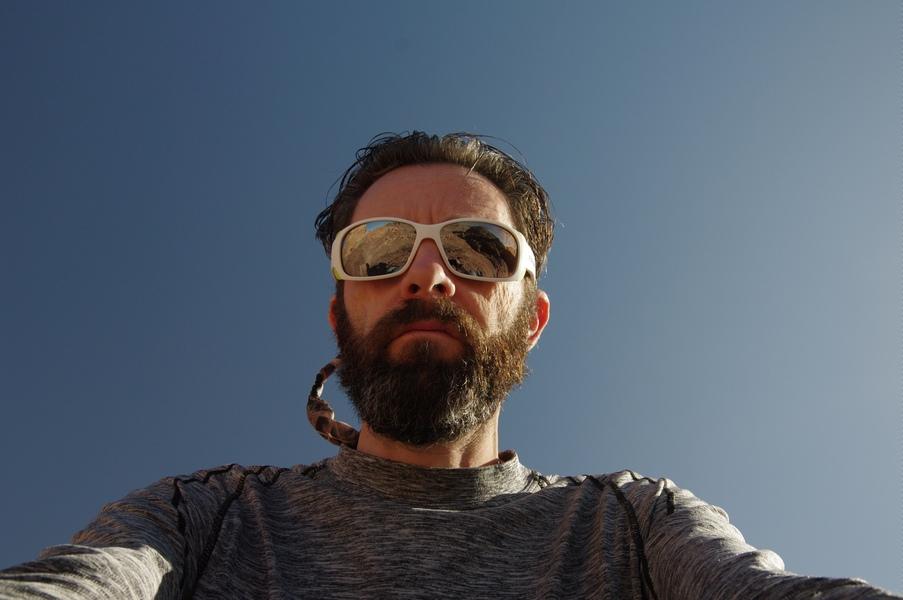 mon portrait ,comment faire un voyage solo