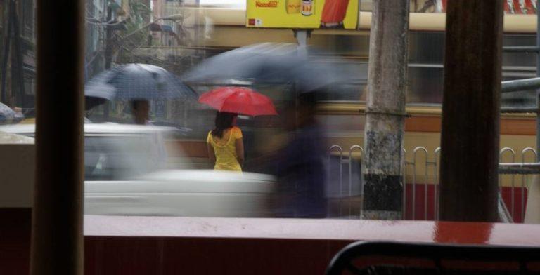 comment voyager en Birmanie sous la pluie