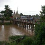 pont de Nyaung Shwe