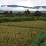 Aux alentours de Nyaung Shwe