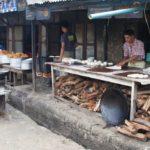 Vendeur de roties