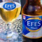 efes Bière turque