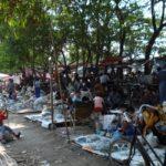 Marché de jade de Mandalay