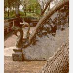 Dragon à plusieurs tetes laos