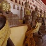 galerie de Bouddha