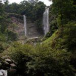 chutes d'eau de Khoun Kham