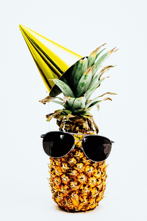 ananas pour apero