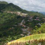 Phonsaly RDP Lao