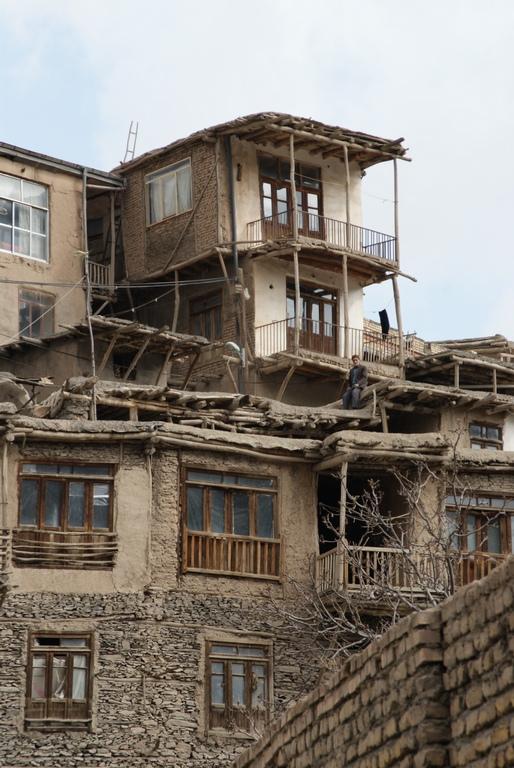 Maisons traditionnelles de Kang
