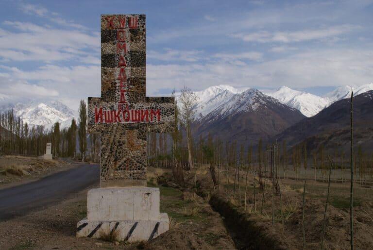 Ishkashim Tadjikistan