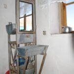 salle de bains du pamir