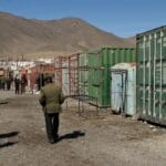 Container shop Mourghab