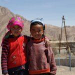 Mômes Tadjik