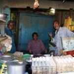 Commerçant indien
