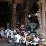 Temple à Madurai